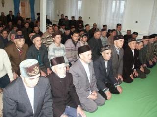 Чебоксарские мусульмане в Рамадан стали чаще ходить в мечети