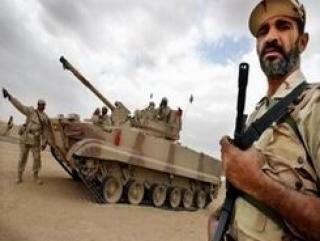 Сирийская армия штурмует города на границе с Турцией