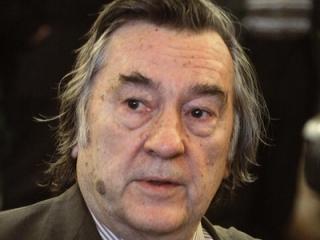 Писатель Александр Проханов принял участие в ифтаре