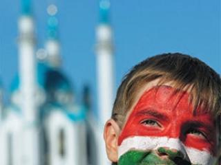 Ещё раз о самоидентификации татар