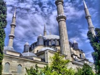 Шедевр исламской архитектуры стал культурным наследием мира