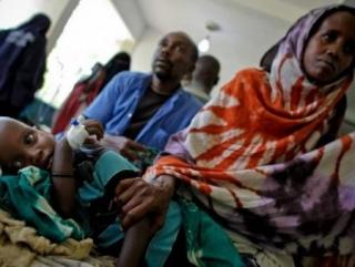 Эрдоган с семьей отправится в голодающий Сомали