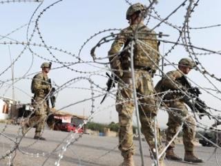 В Афганистане подорвались 5 военных США