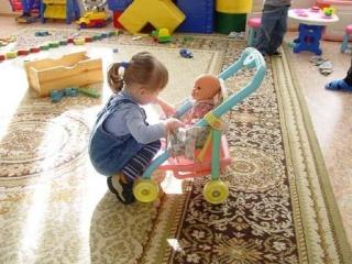 Ингуши взяли шефство над детским домом в Ростовской области