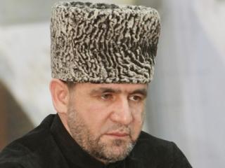 Муфтий  Чечни пригрозил имамам увольнением