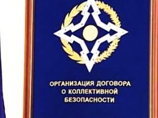 Россия заинтересована в наращивании потенциала ОДКБ