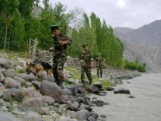 Российские пограничники не вернутся в Таджикистан