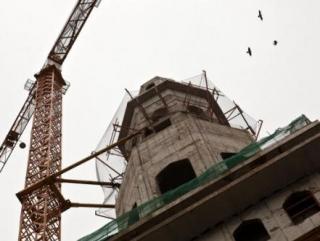Власти Москвы разрешили достраивать Соборную мечеть