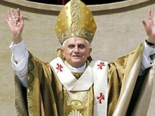 """Папа Римский обещает молодежи """"прощение грехов"""""""