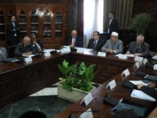 «Аль-Азхар» объединил политических конкурентов Египта