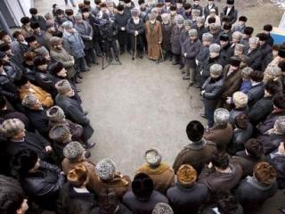 Комиссия по примирению до конца Рамадана планирует покончить с кровной враждой