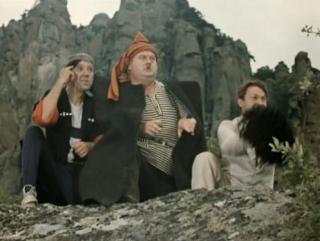 Развенчать миф о бандитском Кавказе римейком комедии