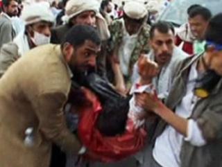В перестрелке погибли пять солдат правительственных войск, один офицер и 20 повстанцев