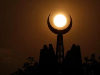 Поздравляем всех мусульман с праздником Ураза-байрам!