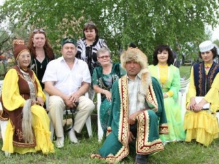 Татарская молодежь Сибири соберется вместе