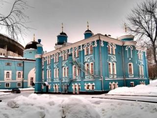 Снос Соборной мечети может иметь негативные последствия