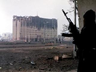«Чеченский революционный опыт» продемонстрировал со всей очевидностью, что слабые государственные институты не могут гарантировать соблюдение элементарных прав человека и гражданина.