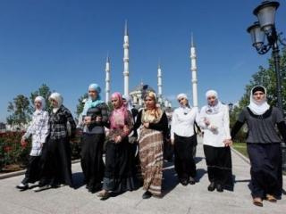 Ко дню чеченской женщины готовятся в республике