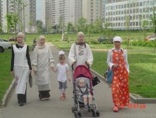 Что делать, если дочь приняла ислам? — мнения читателей