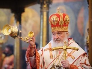 РПЦ: В Москве активно строят православные храмы