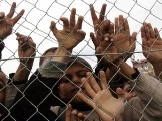 ООН: Блокада Газы — это коллективное наказание