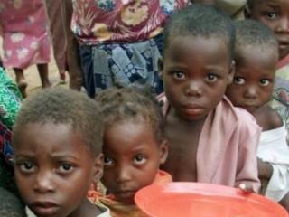 В общей сложности в эпицентре кризиса в Сомали находится 4 млн человек