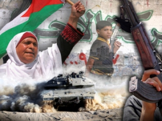 Палестина: вера, надежда и… большая политика