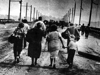 Д. Оздоев: Беженцев в Ингушетии выселять не будут