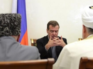 Российской умме нужен медиа-лоцман