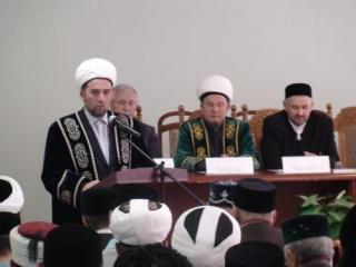 В мечети вас научат…