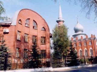 В Нижнем Новгороде растет число учащихся мусульманских школ