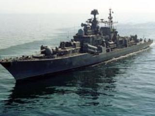 Иранские боевые корабли направятся к берегам США