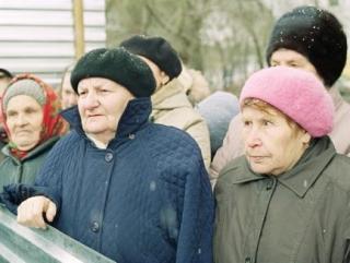 Долгожителей Башкортостана задарят продуктами