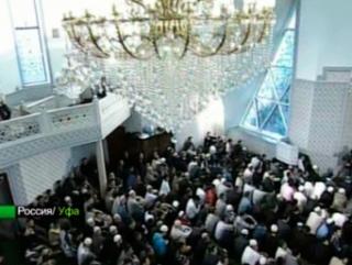 Объявление исламских праздников вне закона приостановлено