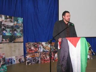 М. Шевченко: Поводом к этому конфликту было появление в моей программе «Судите сами» беспрецедентной комбинации, когда мы обсуждали палестинскую проблематику