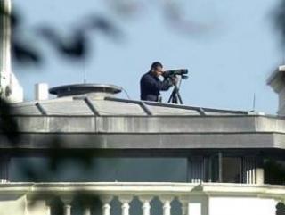 Спецслужбы США подвезли гранаты и 6 пулемётов для теракта