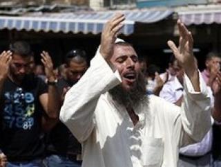 Израильские мусульмане активно призывают евреев в ислам