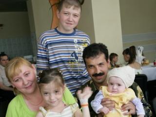 Многодетные семьи в Башкортостане получат землю бесплатно