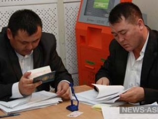 В Туркменистане принуждают к отказу от двойного гражданства