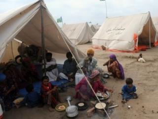 Иран поможет жертвам наводнения в Пакистане