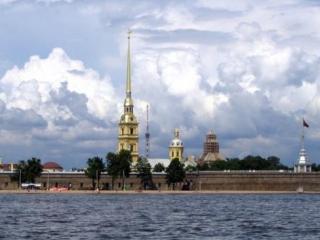 В Санкт-Петербурге детей мигрантов водят в музеи