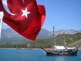 В Турции мирно сосуществуют ислам и демократия