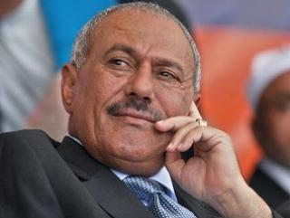 Президент Йемена назвал очередное условие ухода