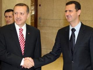 Сирия наказала Турцию на 1 млрд долларов