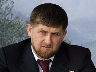 Рамзан Кадыров получил 46 тысяч смс