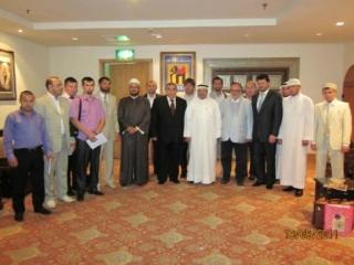 Впечатления пензенских делегатов от посещения Кувейта