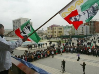 Почему депутат парламента Кореи позавидовала чеченкам?