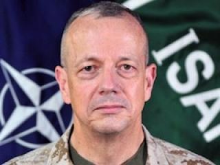 США останутся в Афганистане надолго — генерал