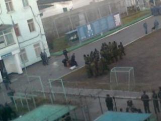 В Кемеровской области осквернили Коран