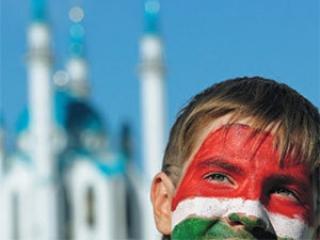 Молодежь РТ обсудит жизнь сверстников в исламских странах